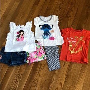 Take Me to the Islands 3T Bundle